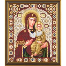 Богородица Смоленская (БИС9056)