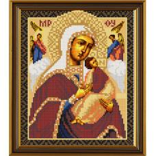 Богородица Страсная (С9057)