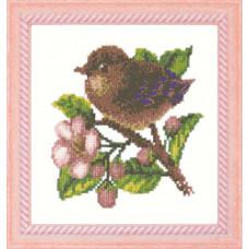 Маленькая птичка (А-117)
