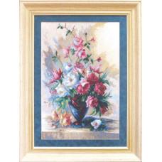 Букет прекрасных роз (А-127)