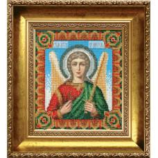 Набор для вышивания бисером Чарівна мить Ангел Хранитель (Б-1014)