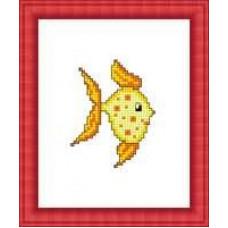 Золотая рыбка (М-042)*