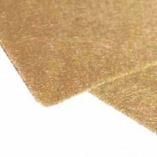 Фетр (войлок) листовой, 31 х 22,5, бежевый - Cashmere Tan (884)