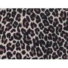 Фетр (войлок) листовой с узорами (гепард), 30 х 23 (PRT-01219)