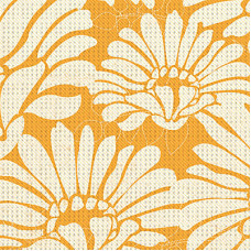 Заготовка для открытки с конвертом Citrus-7 (14 х 10,5) (21)