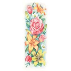 Цветы (PPC-B4)