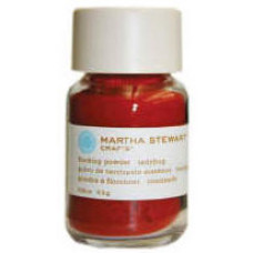 Бархатная пудра Martha Stewart Flocking Powder Ladybug (MST823943)