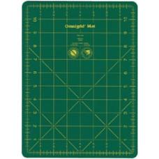 Самовосстанавливающийся коврик 22 х 28 см - Omnigrid Mat With Grid (12WG)