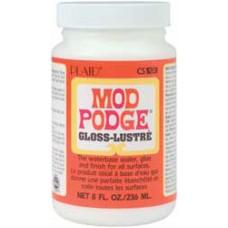 Клей для декупажа Mod Podge Gloss-Lustre Глянцевый свет (CS11201)