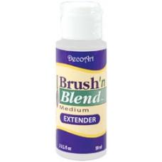 Замедлитель высыхания акриловых красок Americana Brushn Blend Extender(DAS1 )