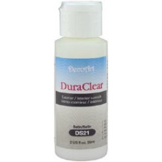 Лак бесцветный Dura Clear Satin Varnish (DS21 2)