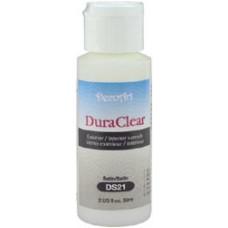 Лак бесцветный Dura Clear Satin Varnish (DS21 2)