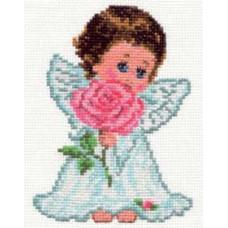 Ангелок любви (0-13)
