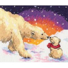 Белые медведи (0-26)