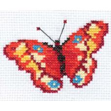 Бабочка (0-43)