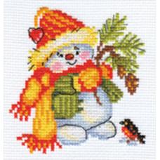Снеговичок (0-59)