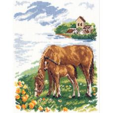 Лошадки (1-03)