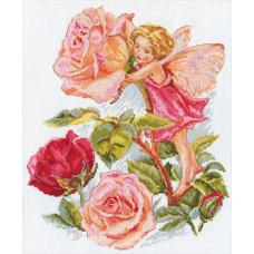 Фея розового сада (2-07)