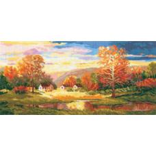 Золотая осень (3-05)