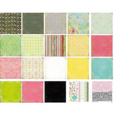 Набор бумаги Urban Collection Pack (urp-1326)