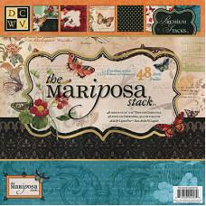Набор бумаги Mariposa (PS005070)