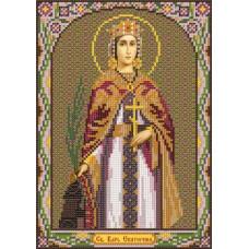Св.Мч.Екатерина (С9118)