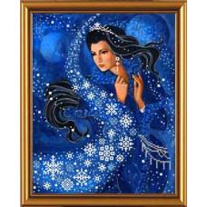 Зимняя ночь (НР3022)