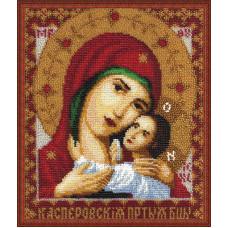 Икона Пресвятой Богородицы Касперовская (ЦМ-946)