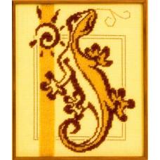 Ящерка (Ж-753)