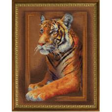 Благородный тигр (Ж-966)