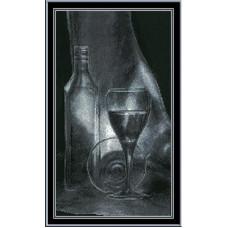 Блики на стекле (Н-976)