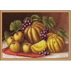 Дыни и яблоки (Н-916)