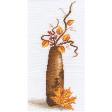 Желтый листок (В-496)