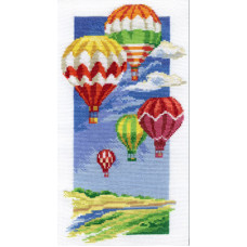 Воздушные шары (ПР-531)*