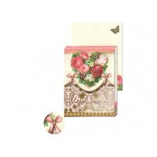 Блокнот Розы (56564)