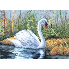 Белый лебедь (Ж-306)