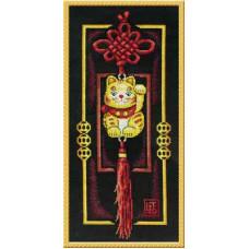 Золотой котик (СО-659)