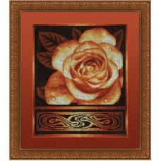 Золотистая роза (Ц-1021)*