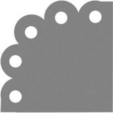 Дырокол для углов Circles (5486)