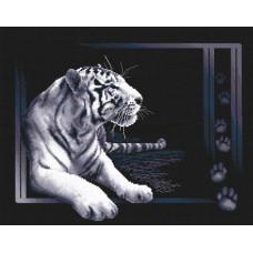 Белый тигр (Ж-277)