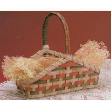 Набор для плетения корзинки (12846)