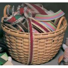 Набор для плетения корзинки (12648)