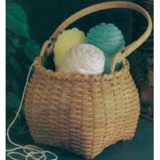 Набор для плетения корзинки (12662)