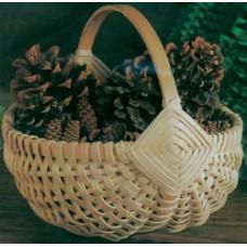 Набор для плетения корзинки (12666)