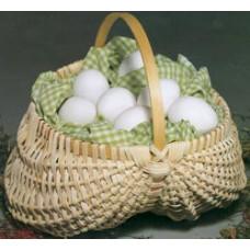Набор для плетения корзинки (12668)