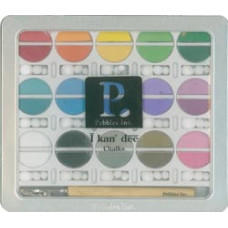Набор декоративных мелков, Basic Brights (42001)