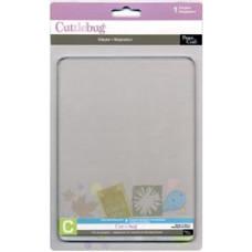 Пластина Cuttlebug Thin Die Adapter (37-1260)
