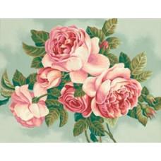 Букет роз (91299)