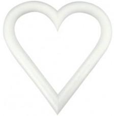 Сердце из экструдированного пенопласта (XTH6)