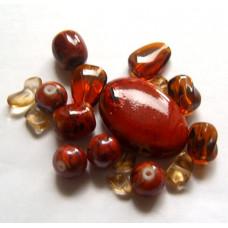 Набор бусин и бисера Dress It Up Special Selection Beads, Style #14, 23 гр. (2629)